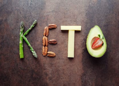 Why keto isn't working