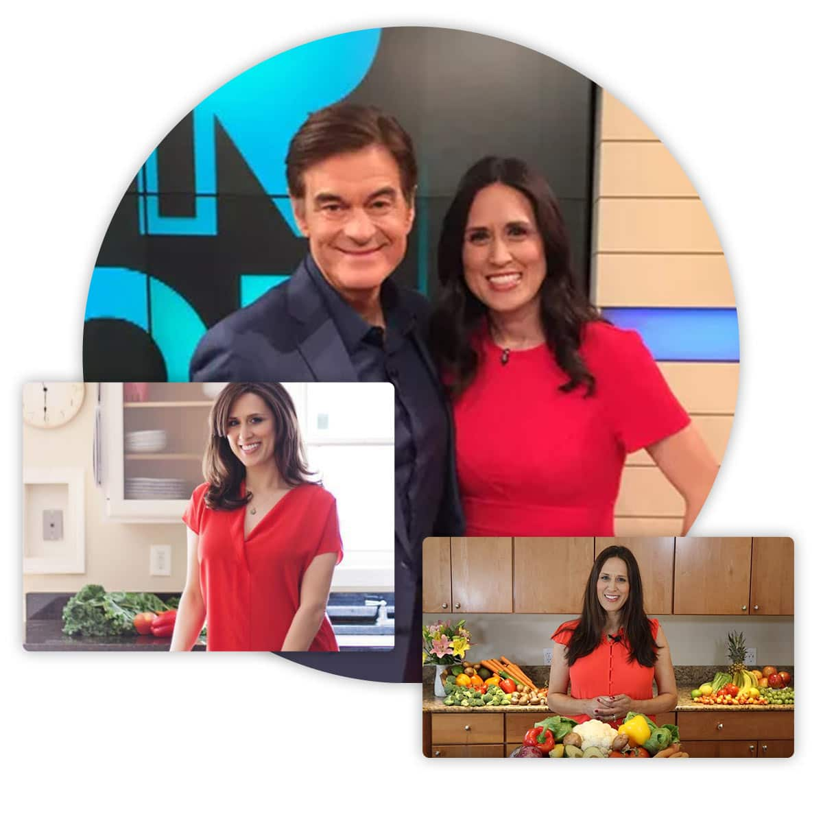 Kristin Kirkpatrick, MS, RD, LD, Chief Nutrition Officer, Gene Food with Dr. Oz